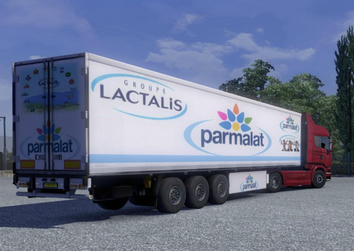 Parmalat, il Tar blocca l'uscita dalla Borsa