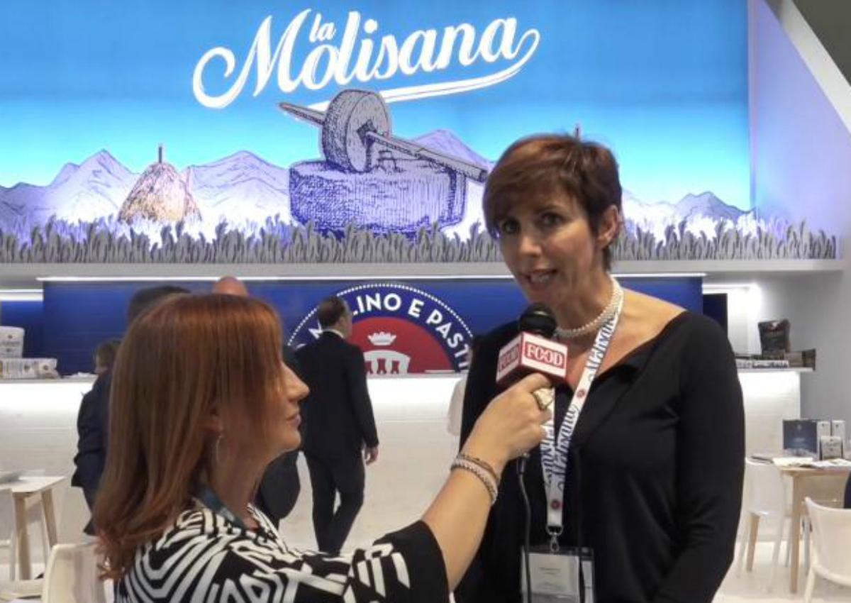 Rossella Ferro: «Enrico Colavita mette i valori dell'impresa al centro della politica»