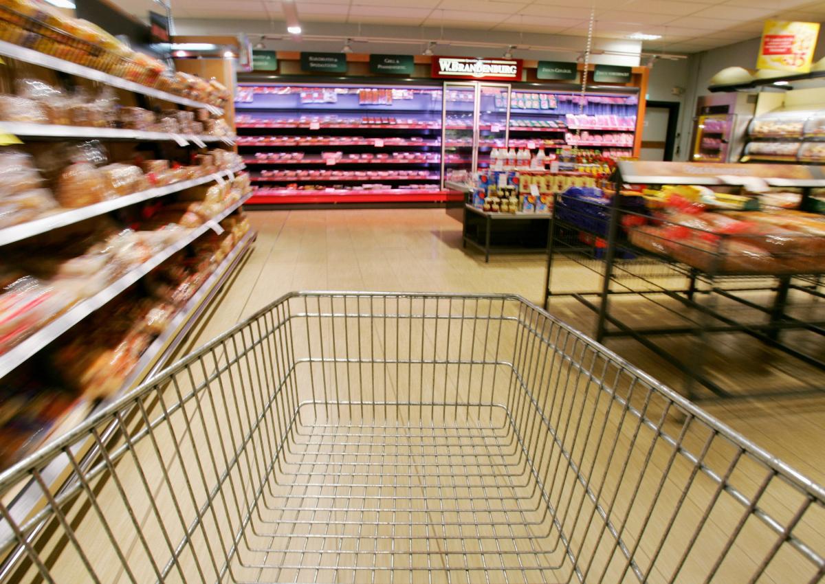 Meno salutismo: torna il 'piacere' nella spesa degli italiani