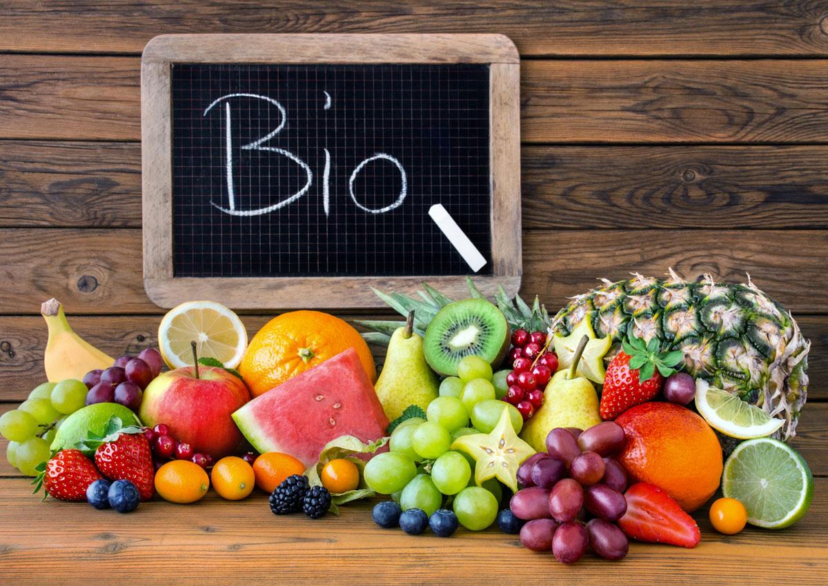 I prodotti biologici stanno cambiando le abitudini alimentari degli italiani