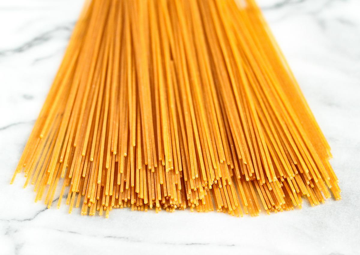 """Spaghetti """"Made in Italy"""", giro di vite della Cassazione"""