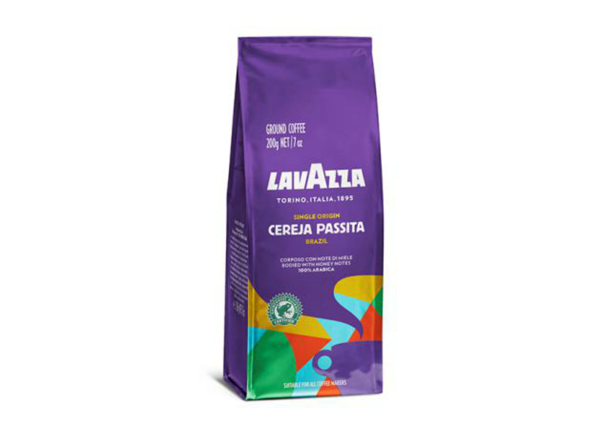 Lavazza Single Origin: ogni caffè un viaggio