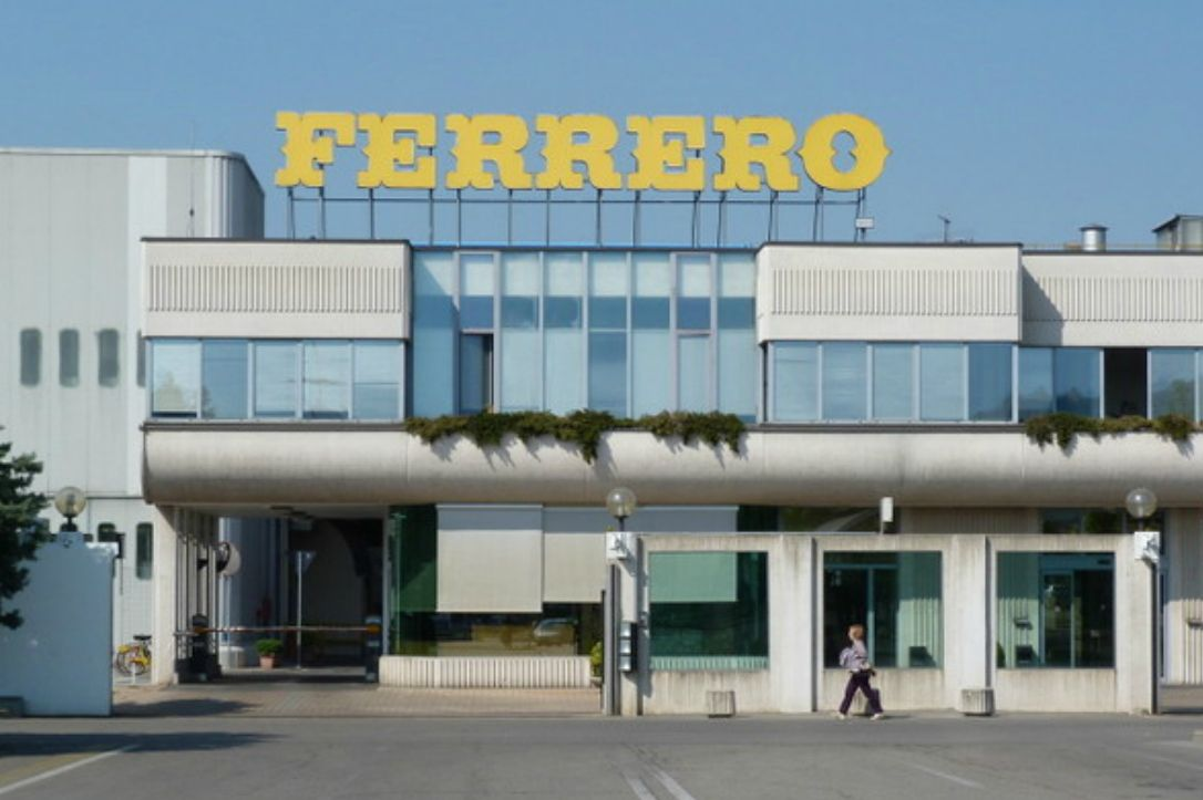 Ferrero brevetta un packaging anti batteri e muffe