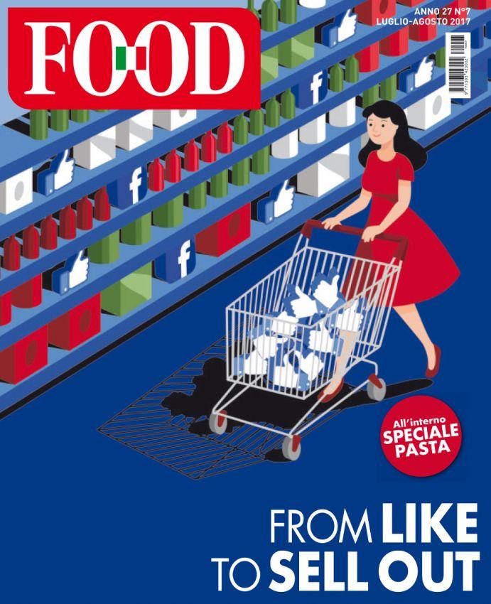 FOOD – Luglio-Agosto 2017