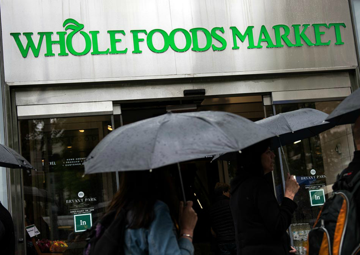 Amazon-Whole Foods, se l'acquisizione fosse un flop?