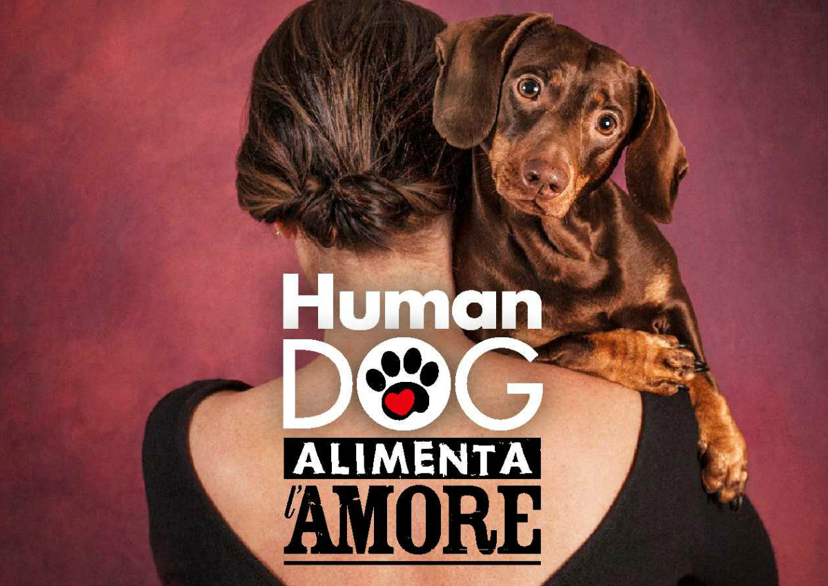 Human Dog, l'amore tra uomo e l'animale
