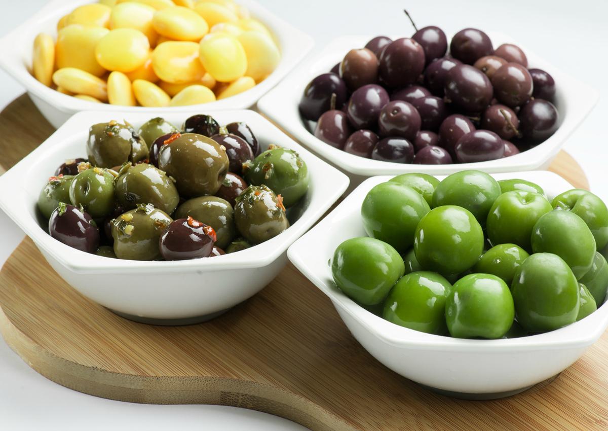 Olio d'oliva, la produzione crolla
