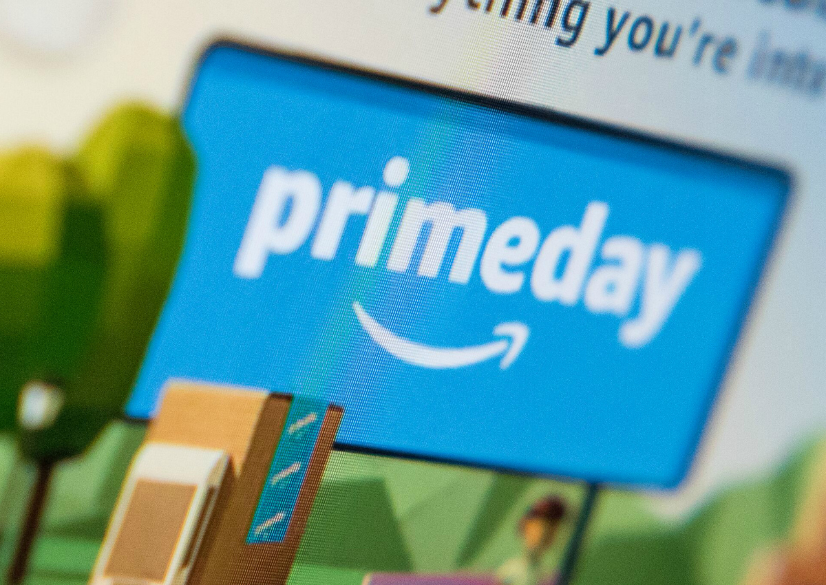 Amazon Prime Day, sconti e consegna gratuita