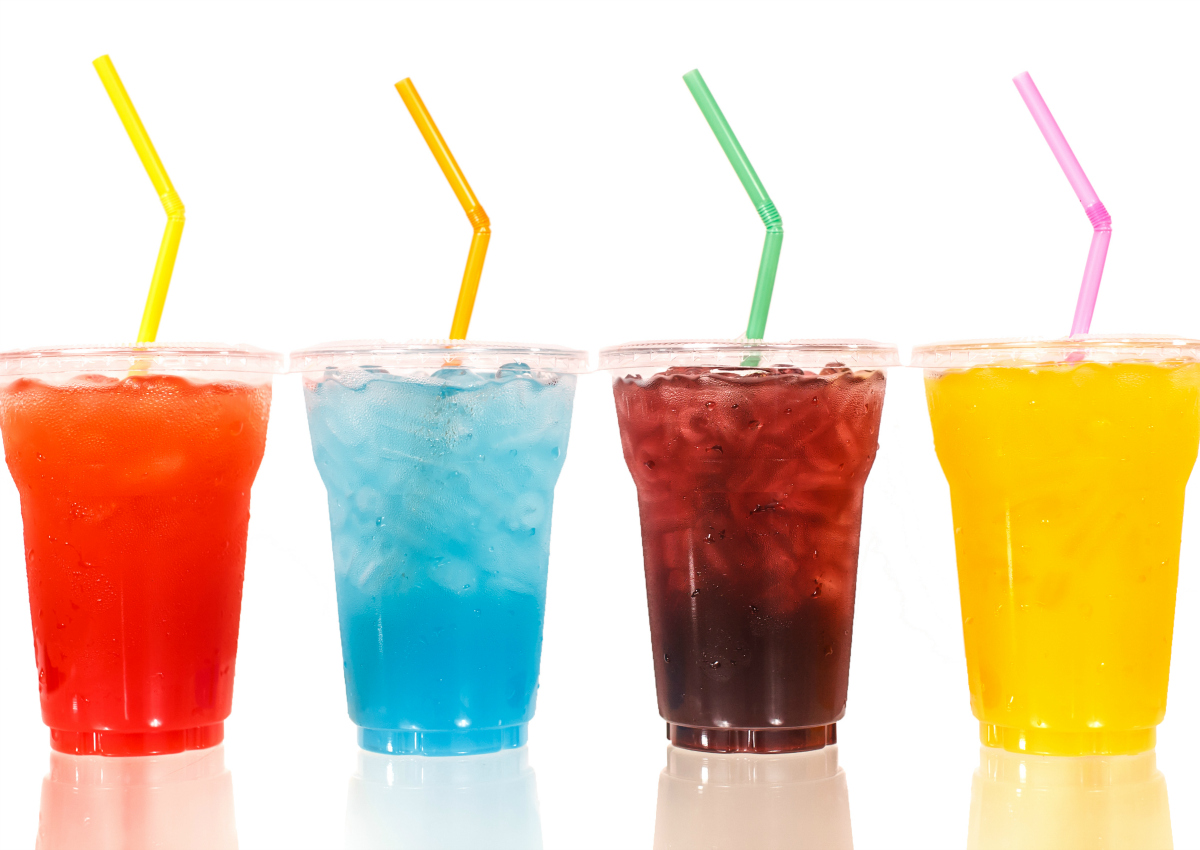 Soft drinks: piacere da recuperare