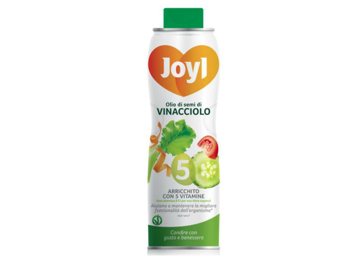 Olio di semi, Benvolio punta sul benessere