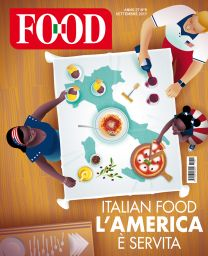 FOOD – Settembre 2017