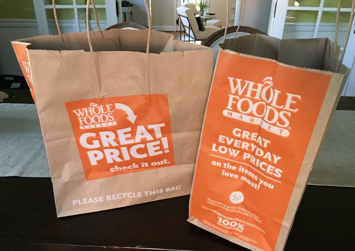 Whole Foods, l'effetto Amazon funziona
