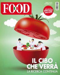 FOOD – Ottobre 2017