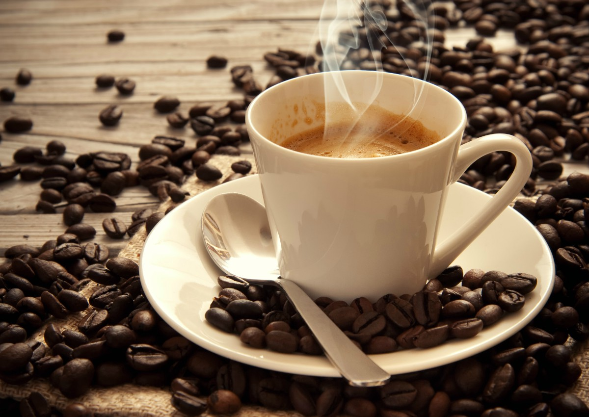 Caffè, i benefici secondo Scientific Report