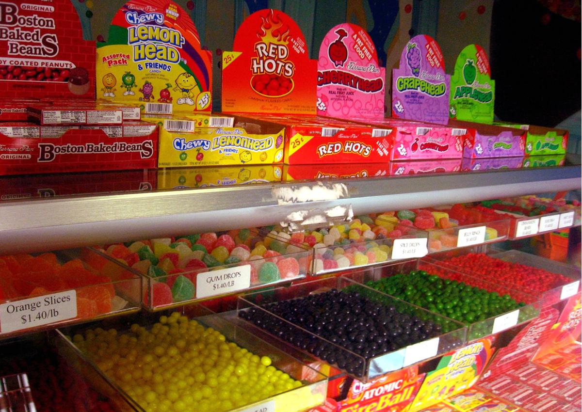Ferrero compra le caramelle Usa Ferrara Candy