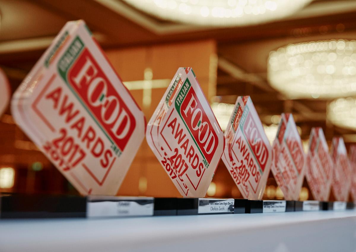 Italian Food Awards 2017: i vincitori