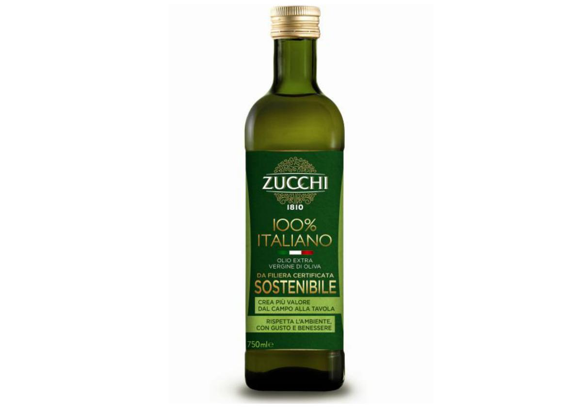 Oleificio Zucchi, la sostenibilità ad ANUGA