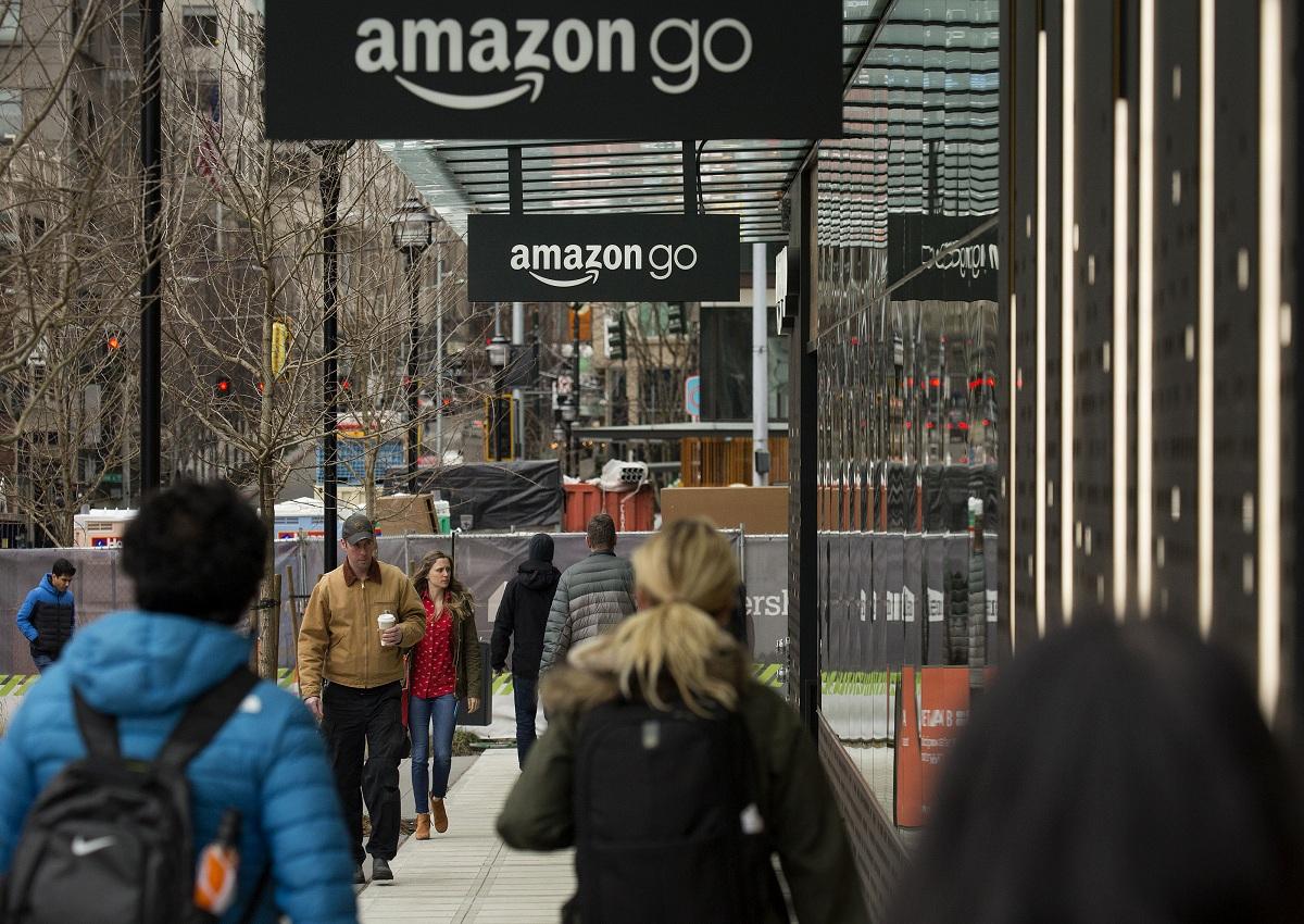 Acquisizioni, chi c'è nel mirino di Jeff Bezos?