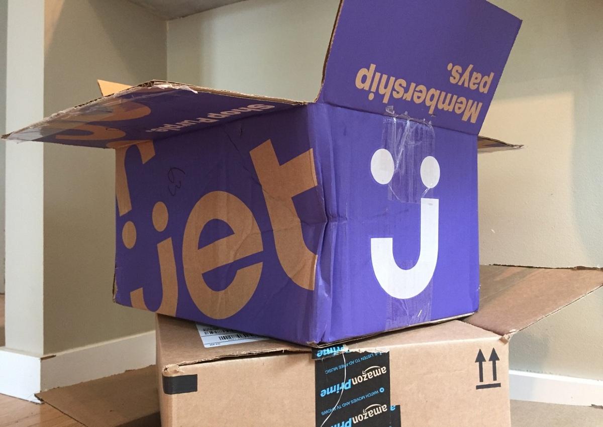 Walmart, una nuova pl per battere Amazon