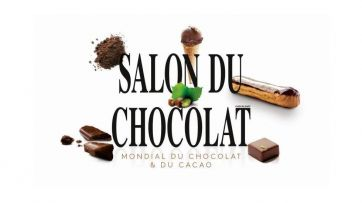 Salon du Chocolat Seoul – 2018
