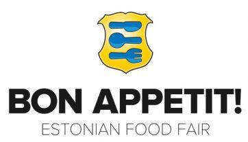 Bon Appetit! Estonian Food Fair – 2018