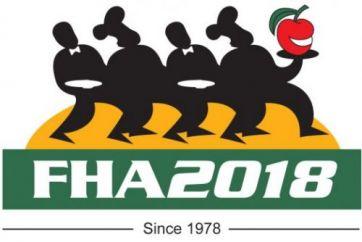 FHA Food & Hotel Asia – 2018