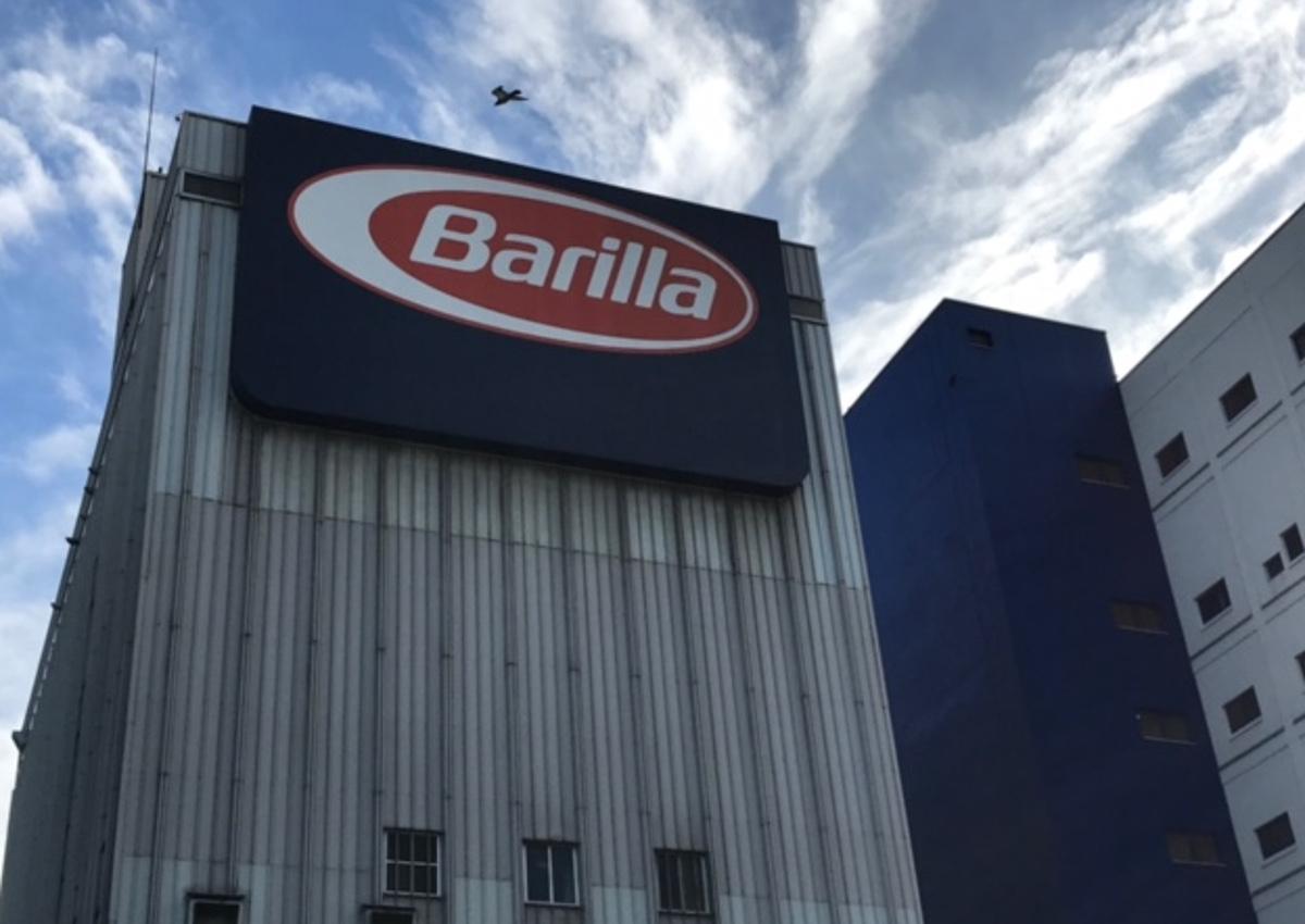 Un tour in Barilla per raccontare la pasta