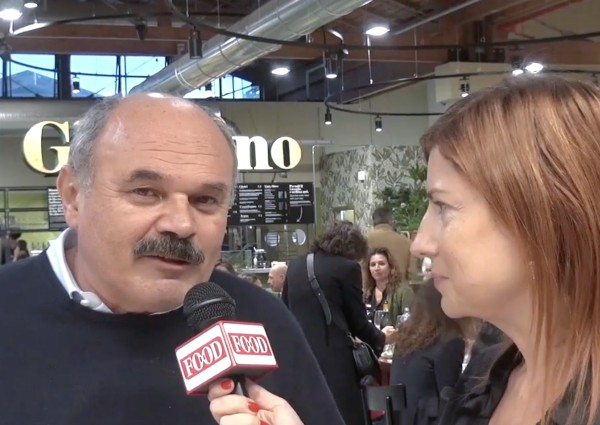 Oscar Farinetti, vi presento FICO