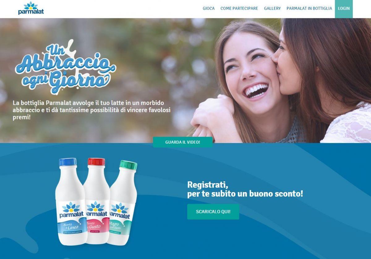 Parmalat e Fb, un caso di successo