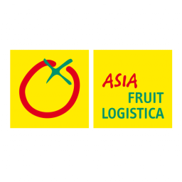 Asia Fruit Logistica – 2018