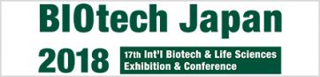 BIOtech Japan – 2018