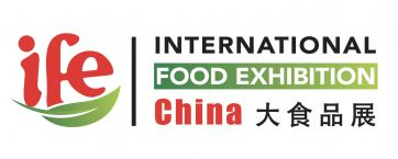 IFE China International Food Exhibition – 2018