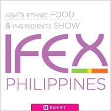 IFEX Philippines – 2018