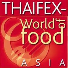 Thaifex – 2018