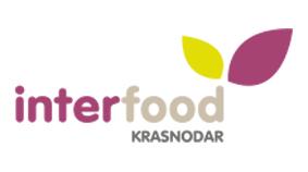 InterFood Krasnodar – 2018