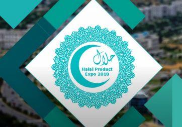 Turkment Halal Product Expo – 2018