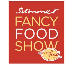 Summer Fancy Food Show – 2018