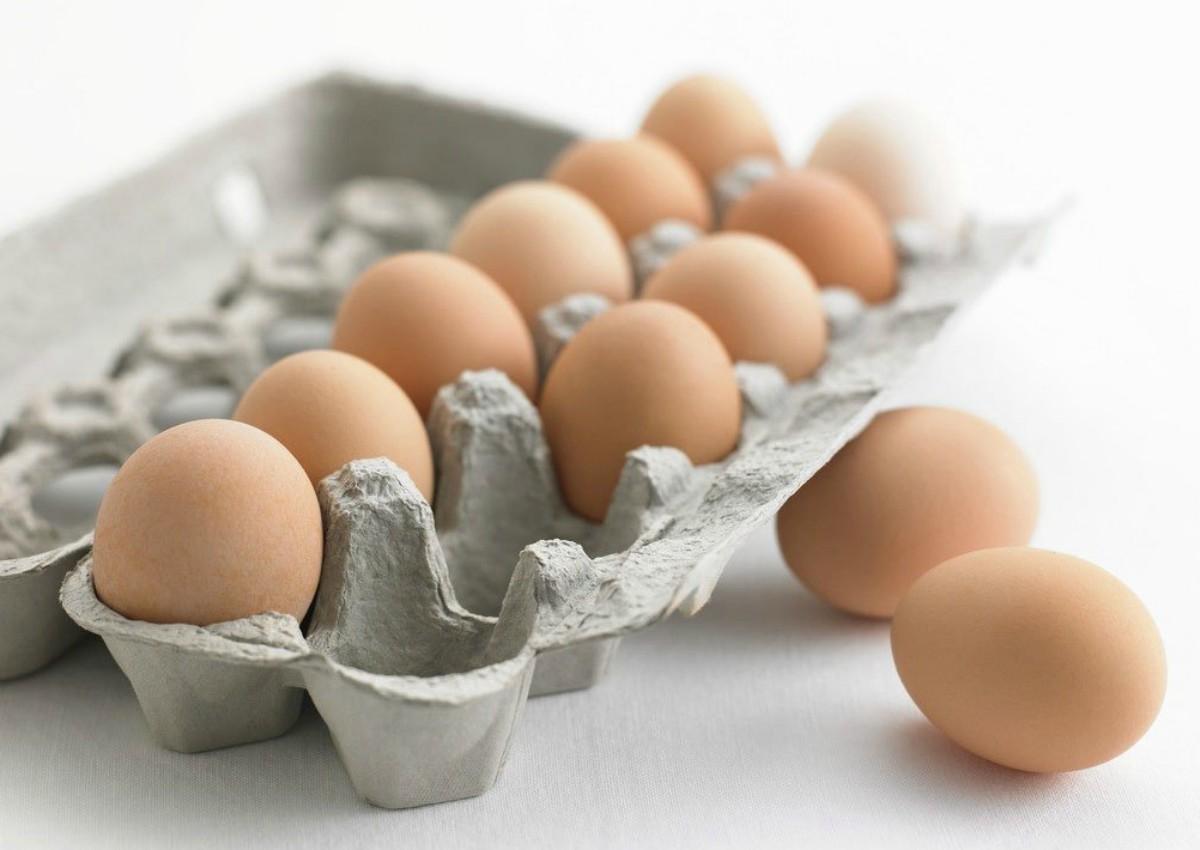 Che fine hanno fatto le uova?
