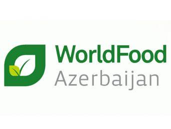 WorldFood Azerbaijan – 2018