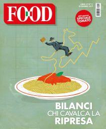 FOOD – Dicembre 2017