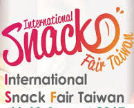 International Snack Fair Taiwan – 2018