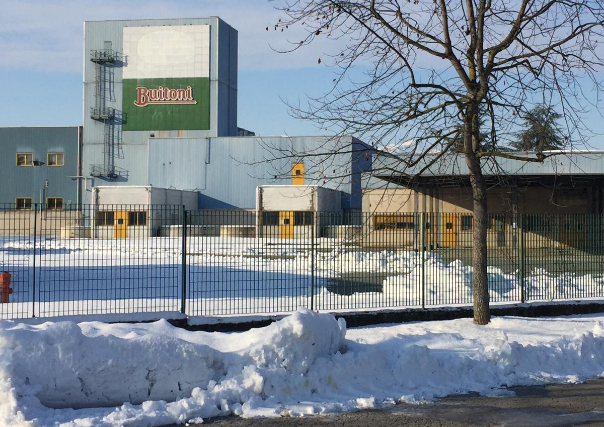 Rana compra lo stabilimento di Nestlè Italiana