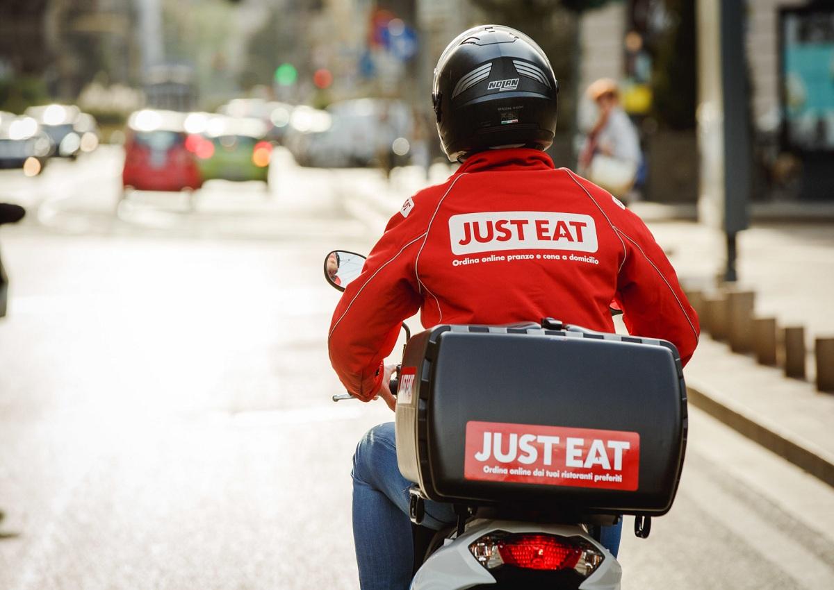 Food delivery, le piattaforme a confronto