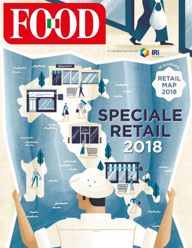 FOOD – SPECIALE RETAIL 2018