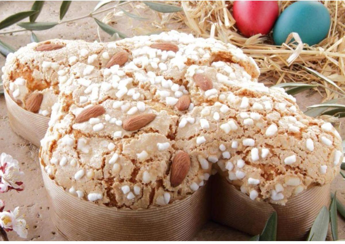 Melegatti, il caffè salva le colombe di Pasqua