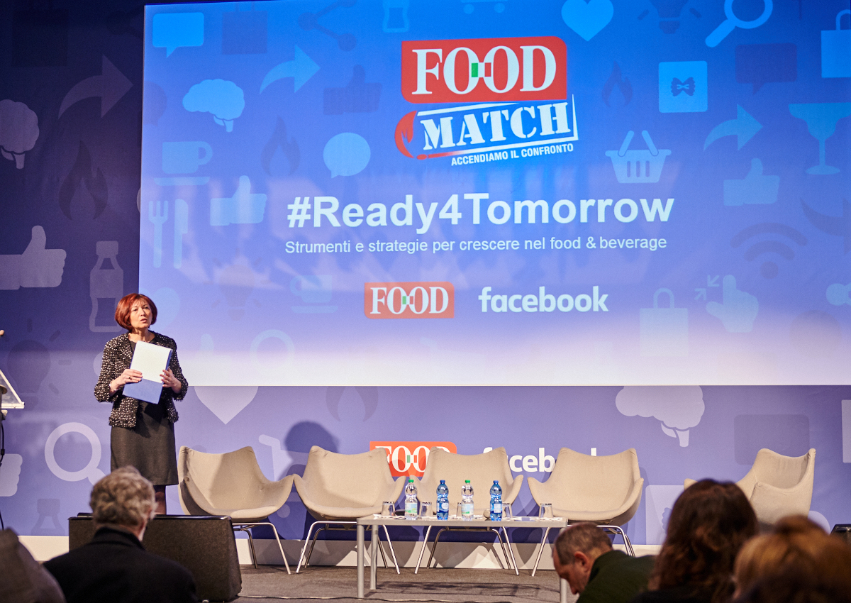 Food Match 2018, il ruolo del digitale