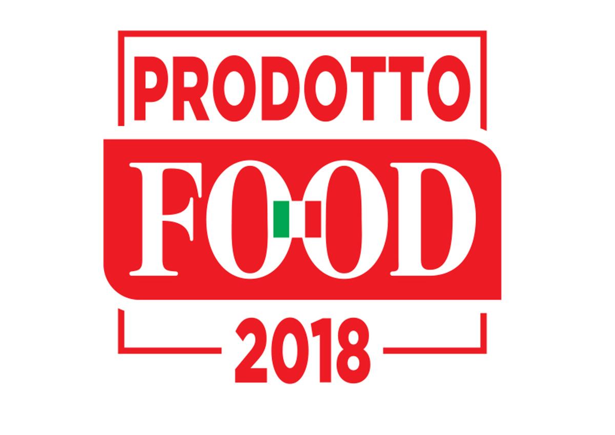 PRODOTTO FOOD 2018: i vincitori
