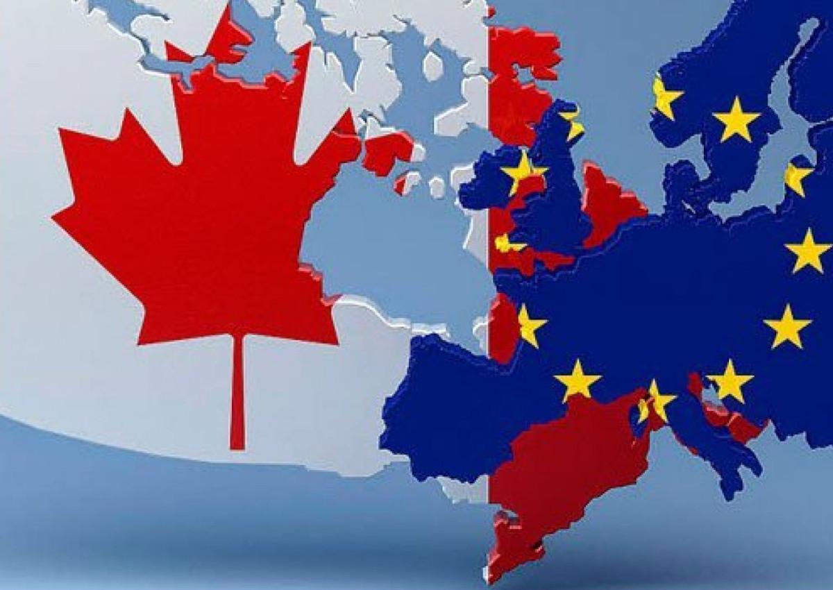 CETA: cresce l'export verso il Canada