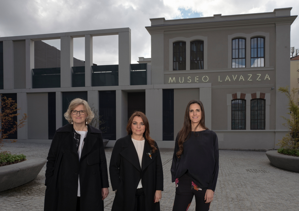 Nuvola-Lavazza-Museo