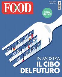 FOOD – Maggio 2018